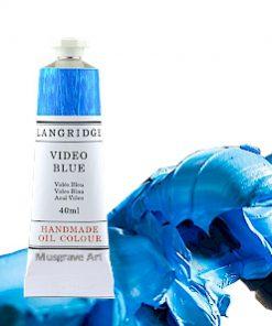 Langridge Handmade Oils