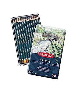 Derwent Artist Pencil Sets