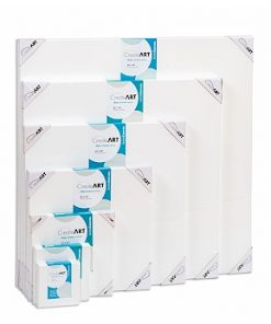 Standard Thick Edge Canvases