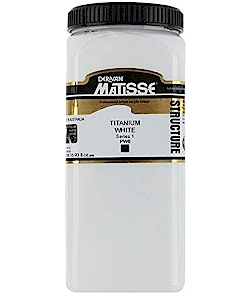 500 ml tubs Matisse Structure
