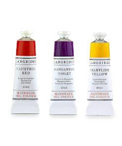 Langridge Artist Colours 40 ml