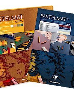 Pastelmat Pads 360 gsm Paper