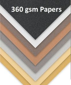 Clairefontaine Pastelmat Papers