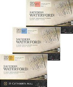 Saunders Waterford Blocks
