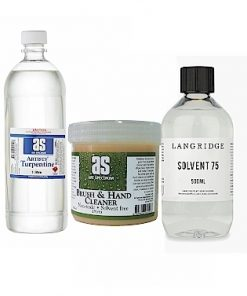 Oil Solvents and Cleaners