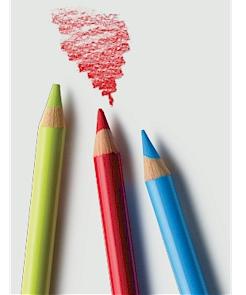 Conte Pastel Pencils